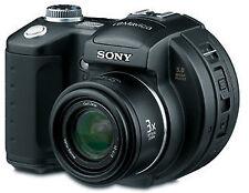 Sony Mavica MVC-CD500 5.0MP Digital Camera - Black