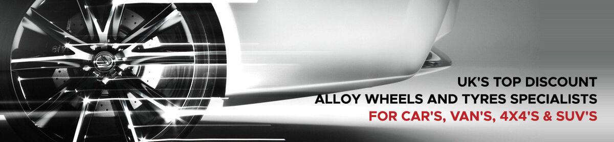 wheelbase alloys direct
