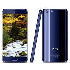 5.5'' Elephone S7 4G Telefono 64GB Cellulare Helio X25 Deca Core NUOVO Impronte