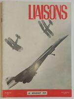 Liaisons Le Bourget 1971 Numéro 182