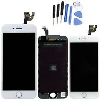 LCD Display + New Touch Screen Digitizer Replacement for iPhone 5 5S 5C 6 6 Plus