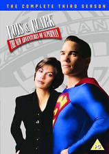 Michael Landes, Justin Whalin-Lois and Clark: The Complete Season 3  DVD NUOVO