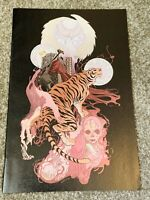 The Walking Dead #108 Rare Virgin Variant Image Comic Near Mint Condition