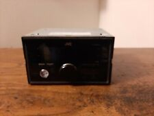JVC KW-X830BTS Car Stereo Untested
