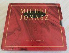 RARE COFFRET 3 CD ALBUMS MICHEL JONASZ 3 EME CHANGEZ TOUT TRISTESSE COLLECTION 1