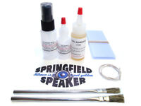 Pro Speaker Reconing Kit - CA Glue & Lead Wire included - CAKit1600