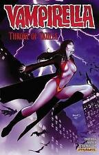 Vampirella: Volume 3: Throne of Skulls Dynamite Graphic Novel  TPB