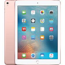 """Apple iPad Pro 9.7"""" Tablet 32GB Wi-Fi + 4G LTE - Rose Gold (MLYJ2LL/A)"""