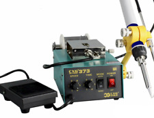 New 2017Lead-free Welding Soldering  CXG-373 Automatic Tin Supply Feed System