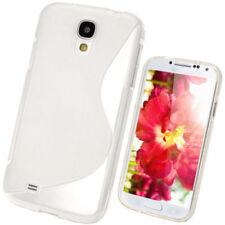 Carcasas Para Samsung Galaxy S4 de color principal transparente para teléfonos móviles y PDAs