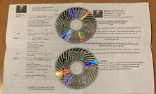 Little Steven's Underground Garage - Show #212 - CDs and paperwork