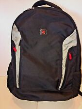Wenger Swiss Gear Black Backpack - NEW WITHOUT TAGS