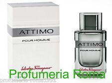 ATTIMO Pour HOMME Eau de Toilette 40 ML Spray - Profumo Uomo FERRAGAMO - EDT