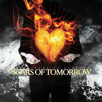 Scars of Tomorrow - The Failure in Drowning  (CD, Oct-2006, Victory Records)