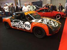 Porsche  914/6 GT Bodykit - good quality fibreglass