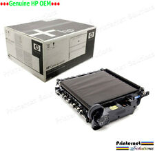 HP 5500 series Laserjet Printer TRANSFER Kit How to RESET don/'t replace C9734A