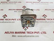 Rexroth 1517 222 657 external gear pump
