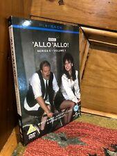 Allo Allo Series 5 Volume 1