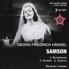 Samson (Royal Opera House Cove - Samson (Royal Opera House Cove [CD]