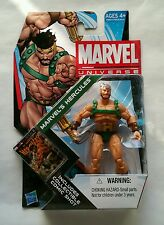 Marvel Universe Hercules 3.75 Action Figure Series 4 #017 Avengers