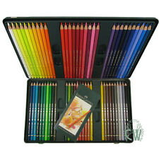 Faber Castell Polychromos Finest Artist Pencil Tin Set of 60