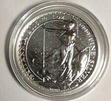 New listing 2015 Great Britain United Kingdom Queen Elizabeth Ii Silver 2 Pounds Coin