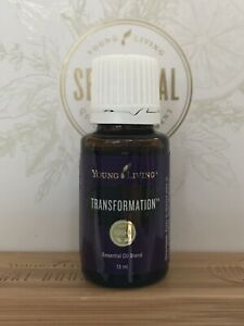 Young Living Transformation 15ml