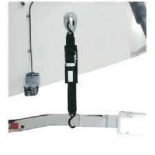 """Marpac 7-2130 Boat Trailer Transom Tie Down Strap 2' x 2"""" Pair"""