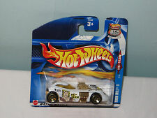 Hot Wheels Twin Mill II He-Man Masters of the Universe.New on card. 2000 Mattel.