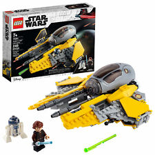 LEGO 75281  Anakin's Jedi Interceptor Star Wars TM