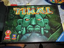 TIKAL Spiel des Jahres 1999 von Ravensburger TOP