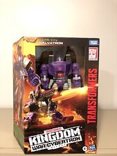 War For Cybertron Kingdom - Galvatron (WFC-28) *In Hand* *Free Shipping From US*