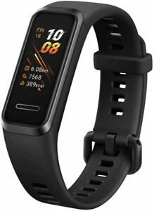 HUAWEI Band 4 Smart Band Fitness Activities Tracker - Graphite Black