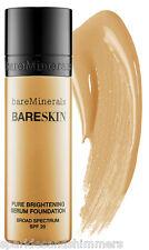 bareMinerals BARESKIN Brightening Serum FOUNDATION SPF 20 Bare Sand 12 30ml