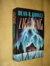 Lightning-Dean Koontz