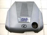 MOTEUR Revêtement Couvercle Cache moteur pour Lexus GS 450h GWS 06-11