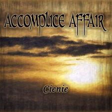 "Accomplice Affair ""Cienie"" (NEU / NEW)"