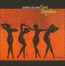 George Colligan : Come Together CD