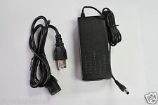 Economic Diy 12Vac/Dc 5A Power Adapter Ul approved (Inner diameter: 2.5mm)