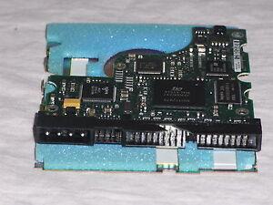 Seagate Barracuda ATA IV ST340016A IDE PCB Elektronik Platine fü 40GB Festplatte