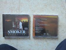 SMOKER - FORCE ET FAIBLESSE - CD NEUF ET SOUS BLISTER - RAP FRANCAIS