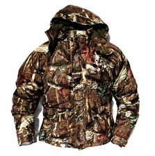 Cabela's Men's Dry-Plus Mossy Oak Break-Up INFINITY 10 Point Hunting Jacket