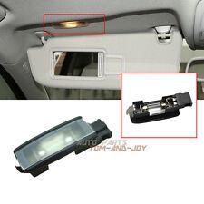 Black Dome Map Light Reading Lamp for VW Golf Rabbit Jetta MK5 Passat B6 CC