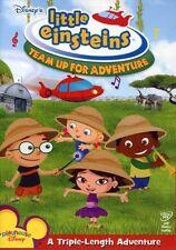Little Einsteins: Team Up for Adventure DVD Region 1