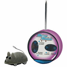 New listing Remote Control Micro Mouse Cat Toy