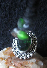 ring Talisman ritual kit spells riches ways to Make money WITCH haunted get rich
