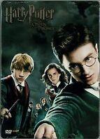 Harry Potter und der Orden des Phönix (Steelbook) von Dav...   DVD   Zustand gut