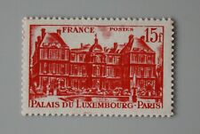 France année 1948 YT 804 Neuf luxe ** Palais du Luxembourg