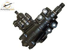 Instandsetzung Lenkgetriebe Ford Ranger (Kugelumlauflenkung)
