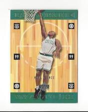 1998-99 Upper Deck #321 Paul Pierce RC Rookie Celtics